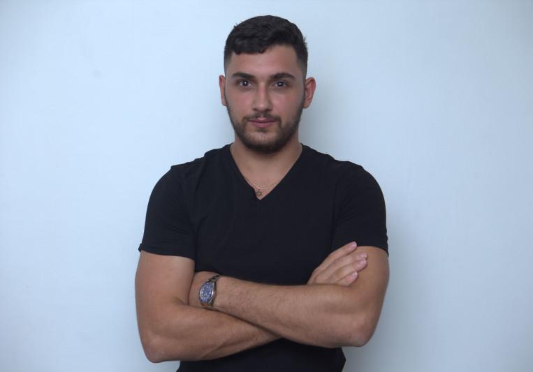 Eliran Saban on SoundBetter