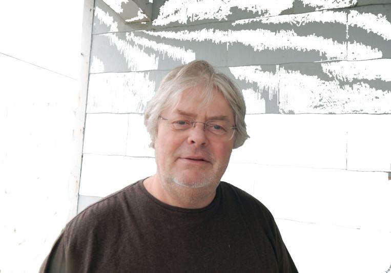 James Rutherford on SoundBetter