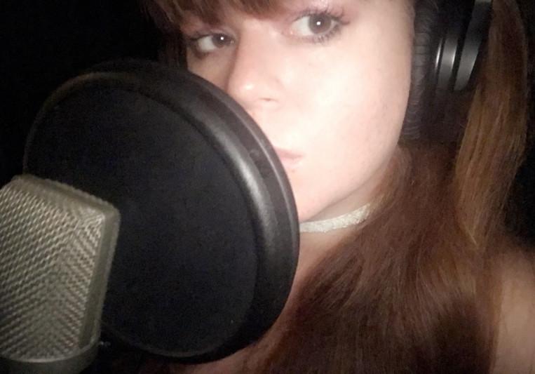 Alicia Angel on SoundBetter