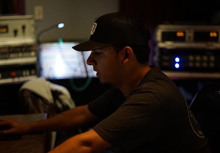 Ramon Alvarado on SoundBetter