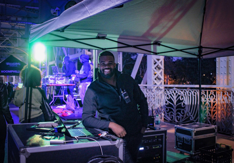 Rob Lawton Jr - Live FOH & Studio Mix Engineer - Philadelphia