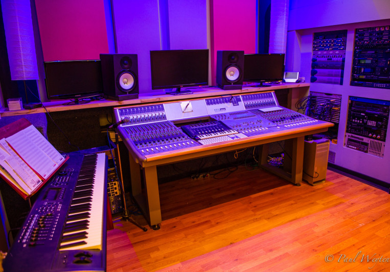 Steven Jacobs - Cavern Studios on SoundBetter