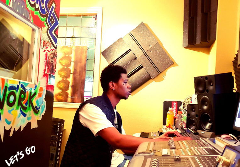 Platinum Skillz on SoundBetter