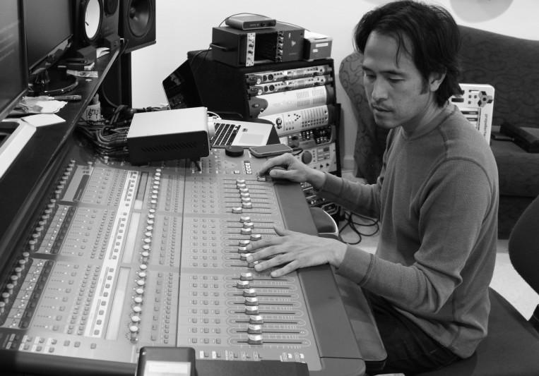 Elvin M. Reyes on SoundBetter