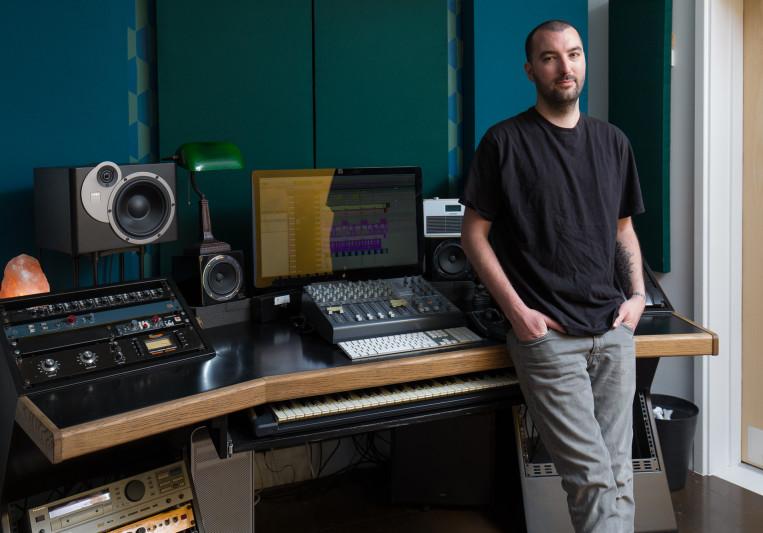 Marrik 'MLD Music' Shearer on SoundBetter