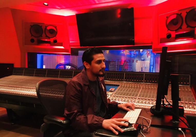 Ivan Jimenez on SoundBetter