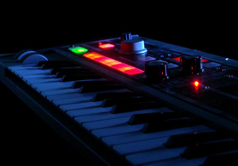 Daniel Cativiela on SoundBetter