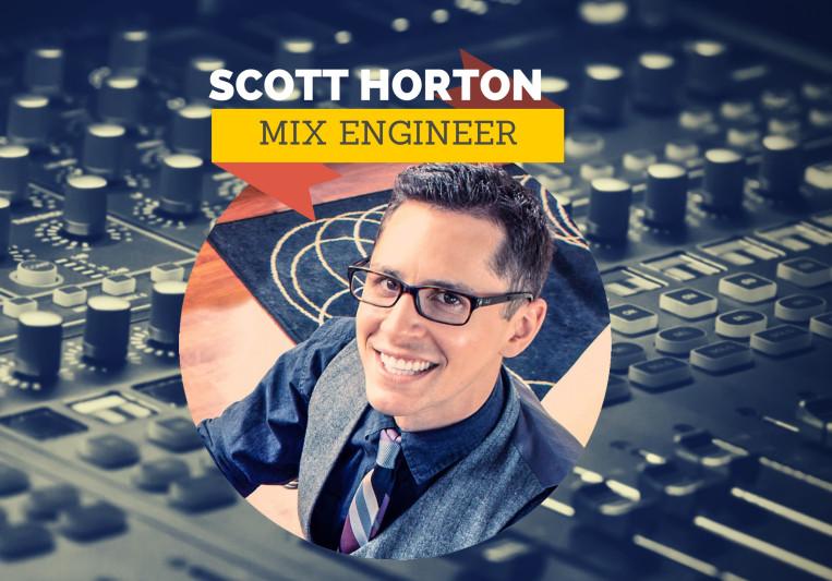 Scott Horton on SoundBetter