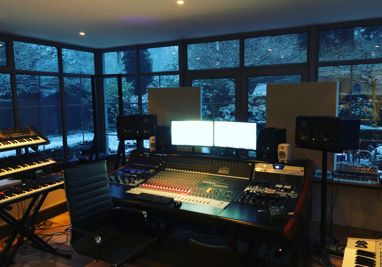 Westminster Studios on SoundBetter