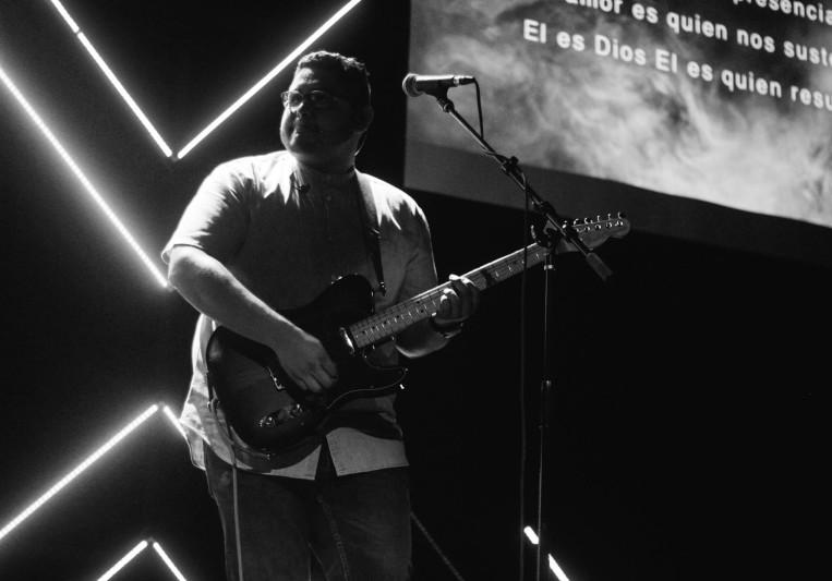 Juan Andrade on SoundBetter