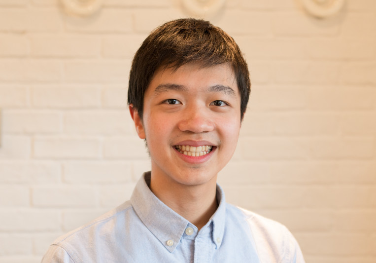 Tim Liao on SoundBetter
