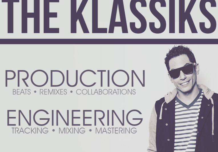 The Klassiks on SoundBetter