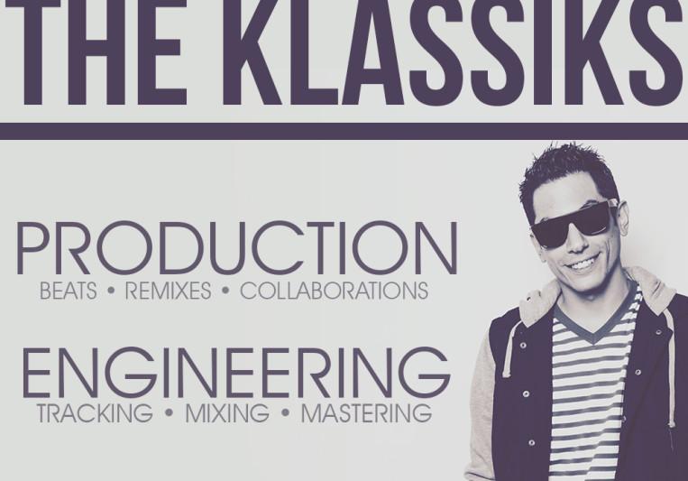 The Klassiks on SoundBetter