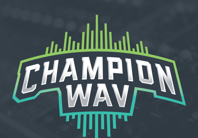 ChampionWAV on SoundBetter
