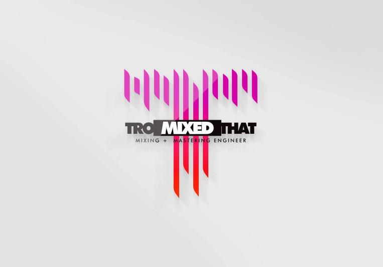 T.RoMixedThat on SoundBetter