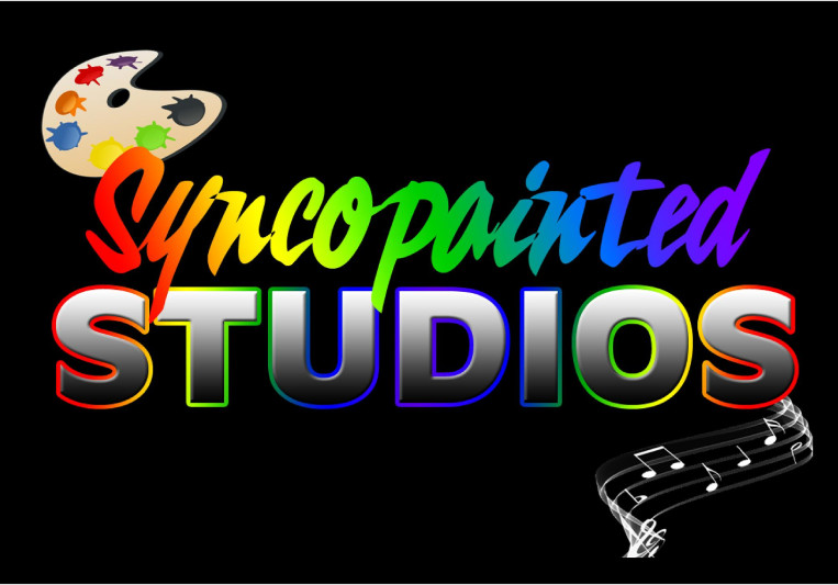 Syncopainted Studios on SoundBetter