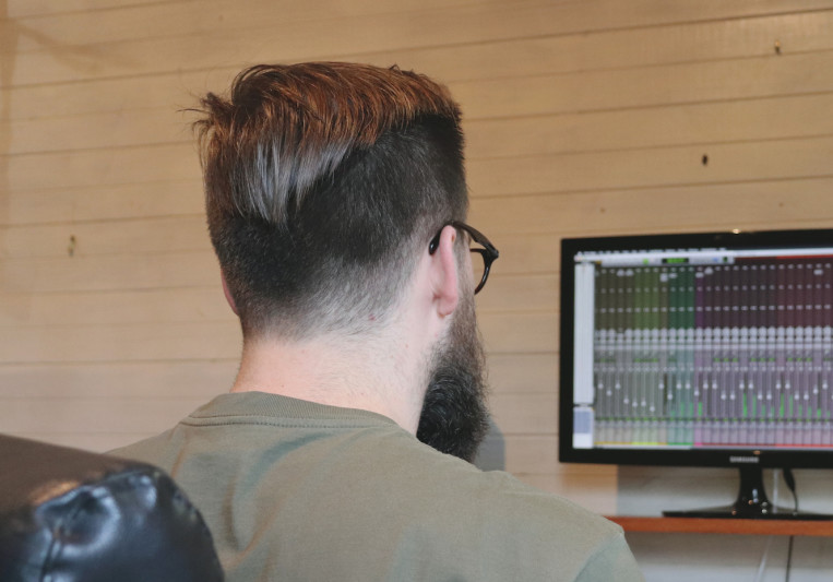 Jacob Sells \\ Audio Engineer on SoundBetter