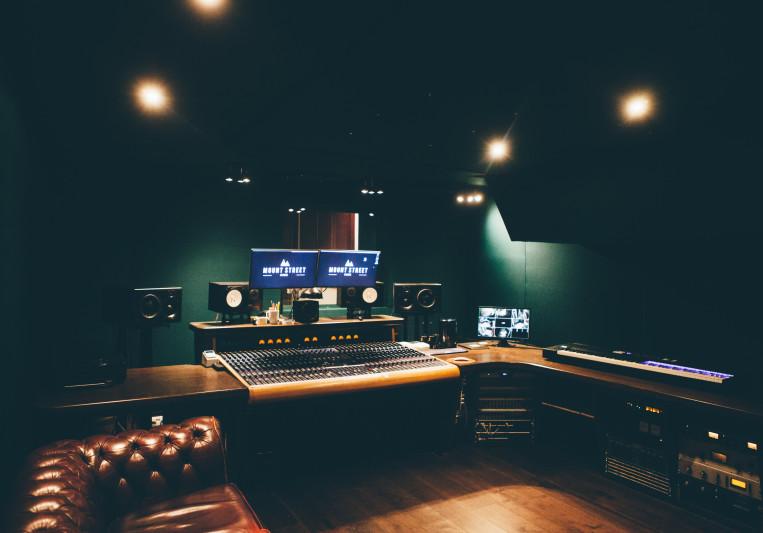 Mount Street Studios on SoundBetter