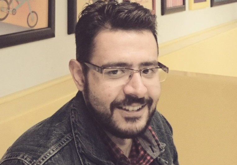 Amr Hegazy on SoundBetter