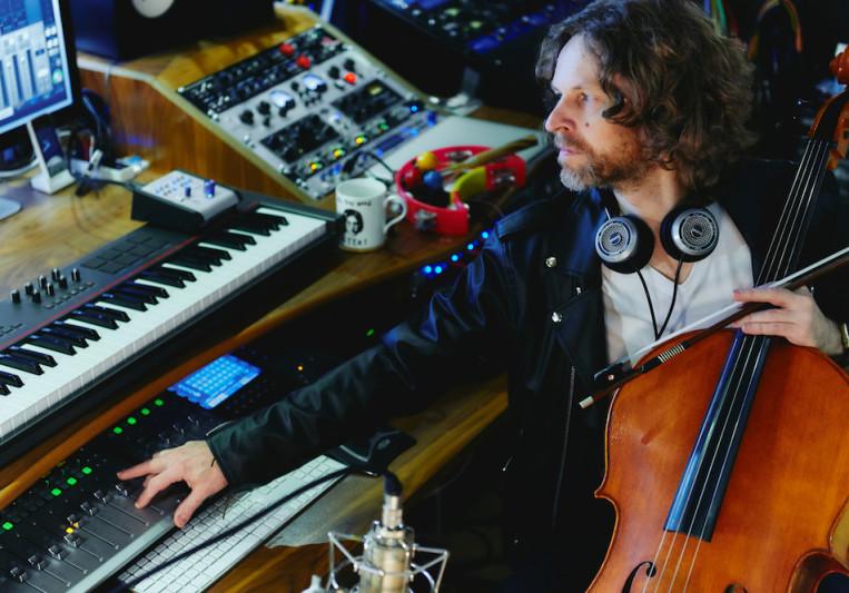 George Shilling on SoundBetter