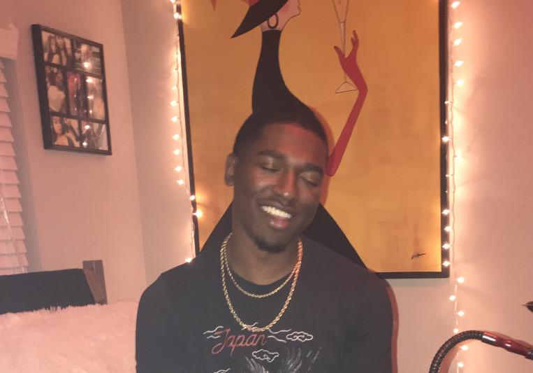 Demarcus McFarland on SoundBetter