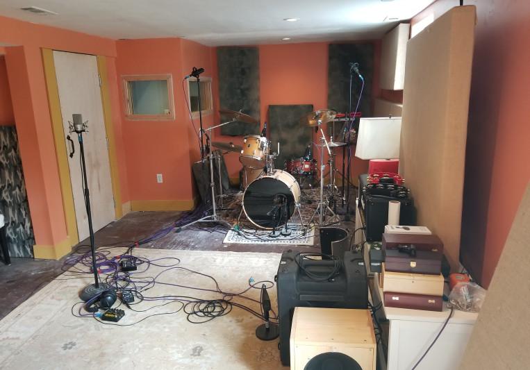 Oyster Brine Records on SoundBetter