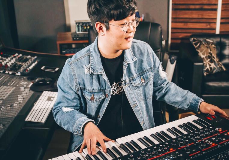 Sammie Lee on SoundBetter