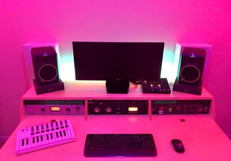 Matthew J Kurz on SoundBetter