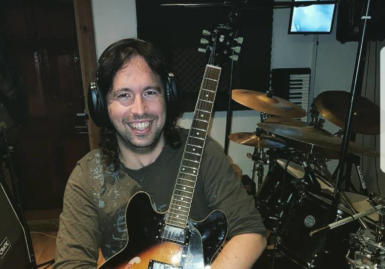 Marcos R. Alvarez on SoundBetter
