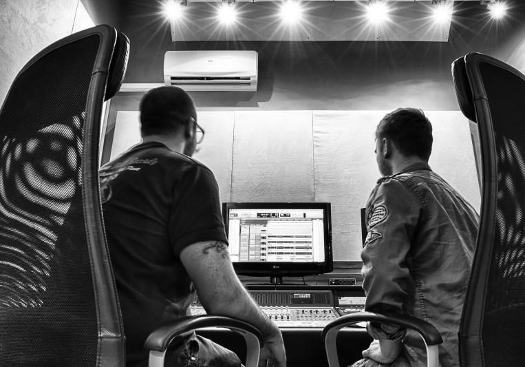 Davide Gallo on SoundBetter