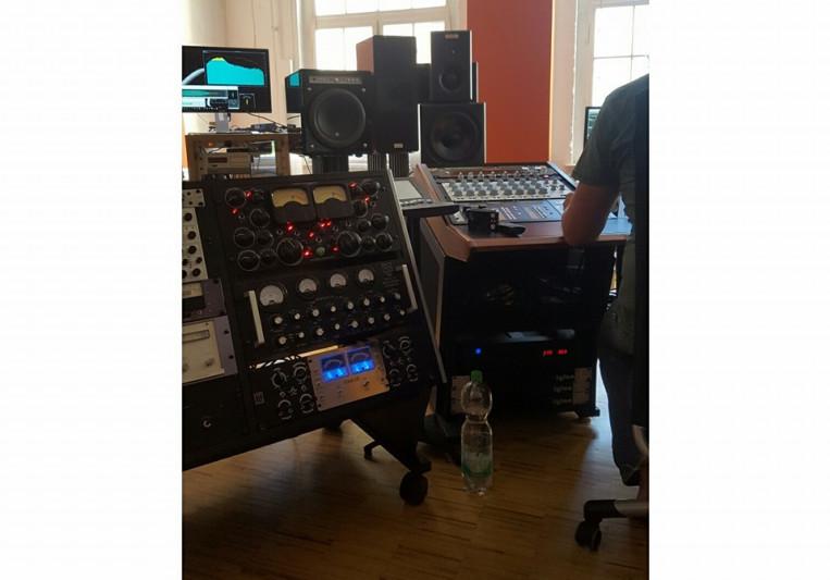Nate Owen on SoundBetter