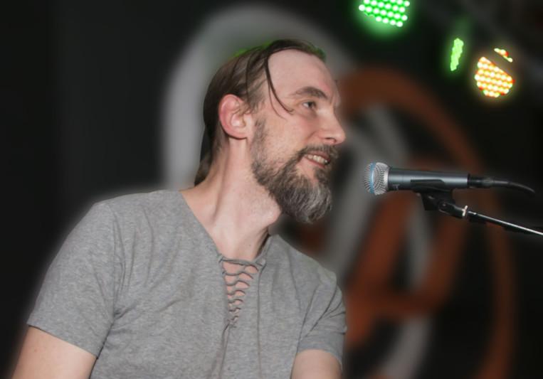 """Mikael """"Gundalf"""" Gunnerås on SoundBetter"""