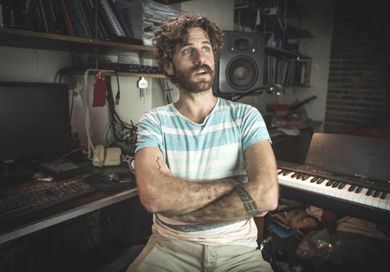 Joaquín González on SoundBetter