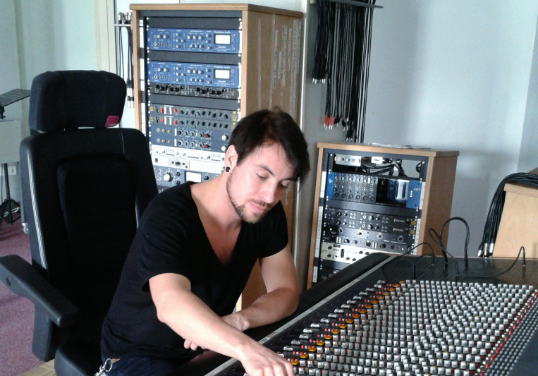 Schwarzmusik on SoundBetter