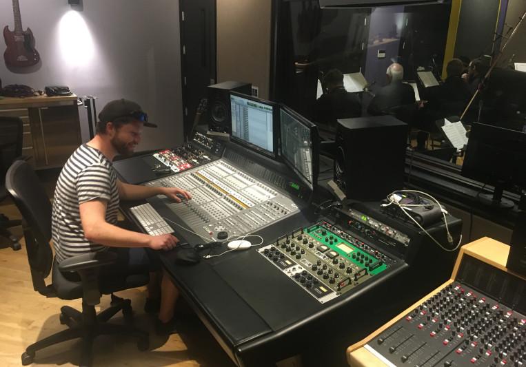 Matthew Heinrichs on SoundBetter
