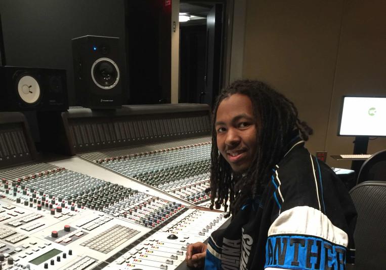 I.B. on SoundBetter
