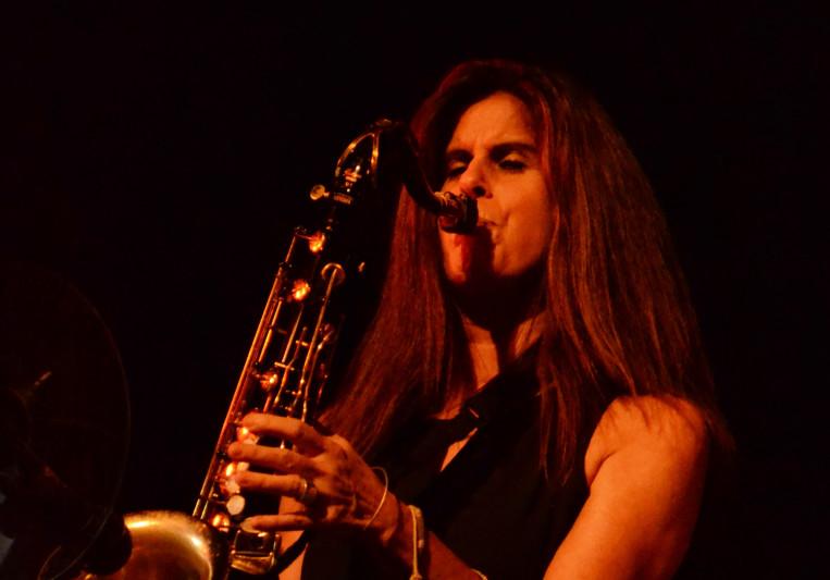 Dana Robbins on SoundBetter