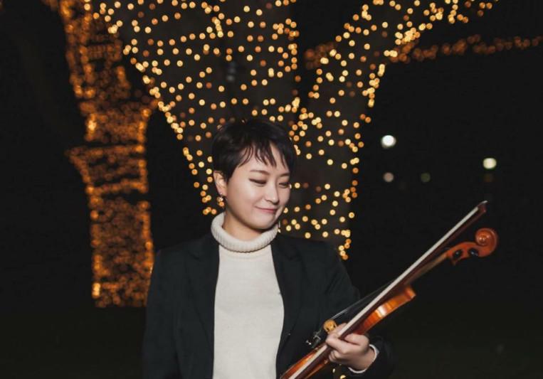 Hana Kim on SoundBetter