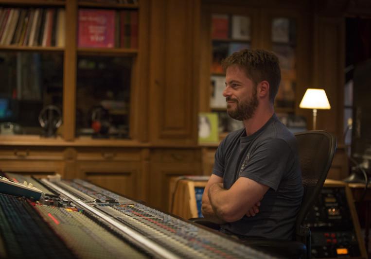 Frank Acklin on SoundBetter
