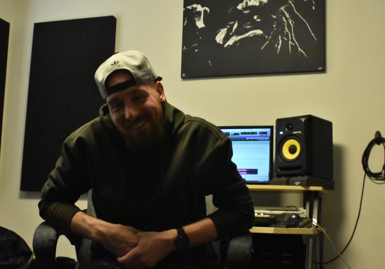 Alexander Gruszecki on SoundBetter
