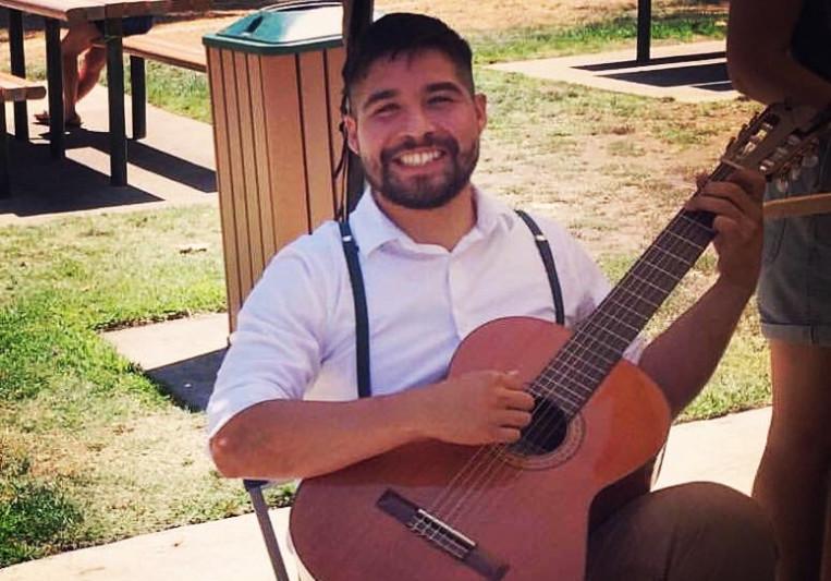 Adrian Banuelos on SoundBetter