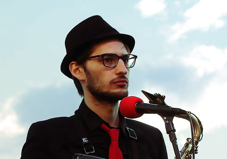 Stefano B. on SoundBetter
