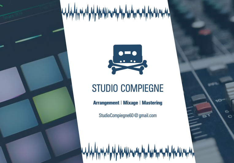 Studio Compiègne on SoundBetter