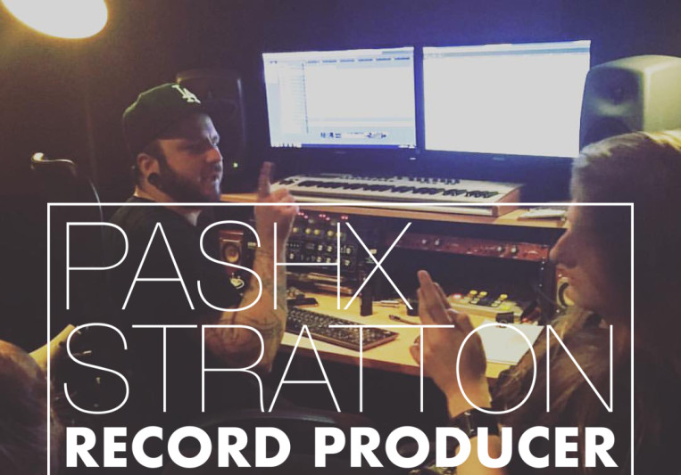 Pash Stratton Record Producer on SoundBetter