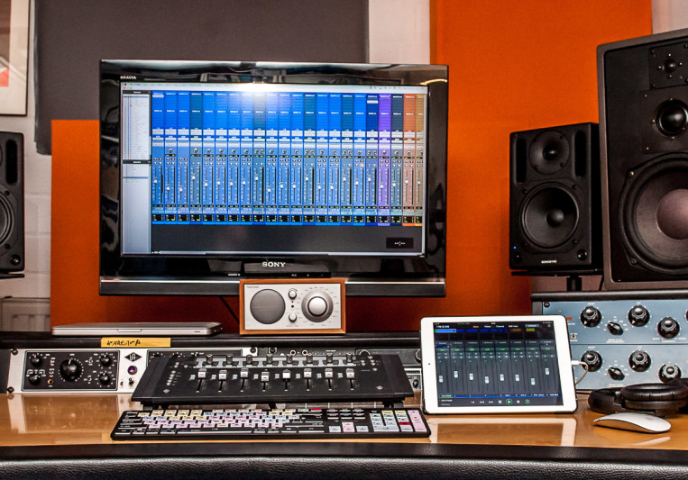 Doubletrack Studio on SoundBetter