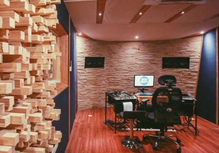 Gray Spark Audio on SoundBetter