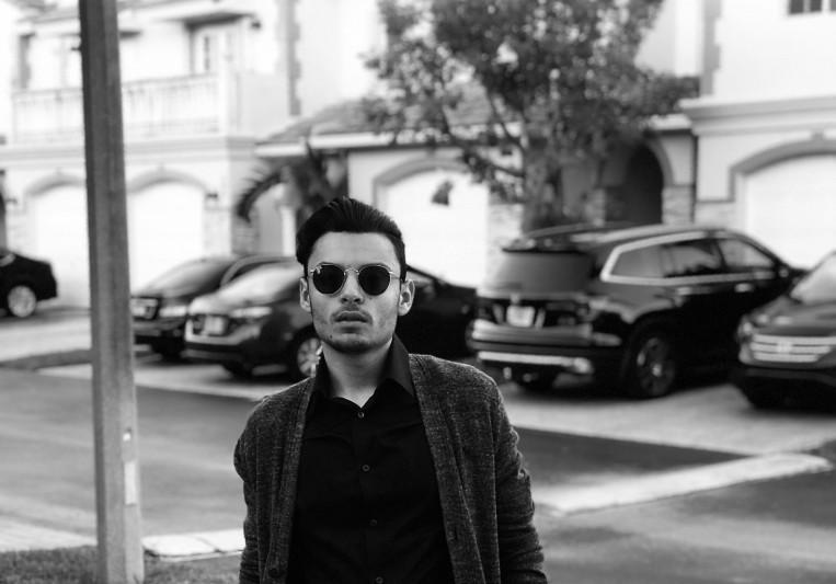Sebastian Oñoz on SoundBetter