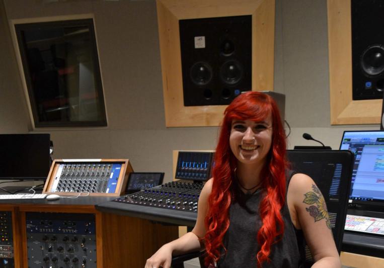 Rachel Leonard on SoundBetter