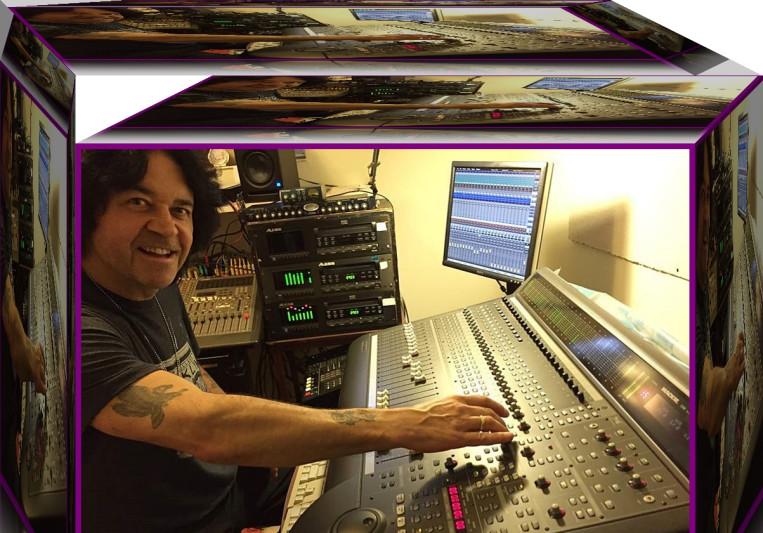 Freddy K on SoundBetter