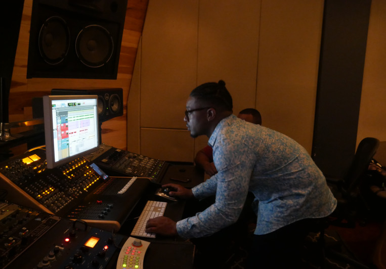 MusicInOurSoul on SoundBetter